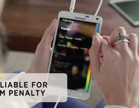 Toà tối cao Mỹ yêu cầu giảm mức bồi thường của Samsung cho Apple
