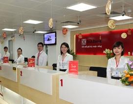 Ngân hàng Việt nhận giải thưởng danh giá của Capital Finance International