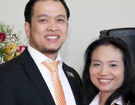 Nghi án cặp đôi gốc Việt biển thủ tiền bất động sản 100 khách hàng
