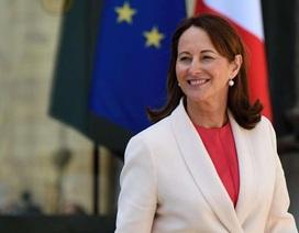 Hơn 120 quốc gia ký Thỏa thuận chống biến đổi khí hậu trong tháng 4