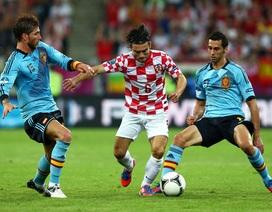 """Bảng D - Euro 2016: """"Cạm bẫy"""" với người Tây Ban Nha"""