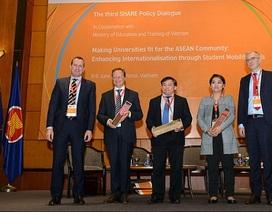 Việt Nam gấp rút xây dựng khung trình độ quốc gia