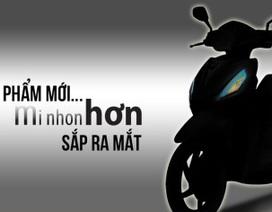 Dòng xe tay ga mới của SYM hứa hẹn tạo đột phá