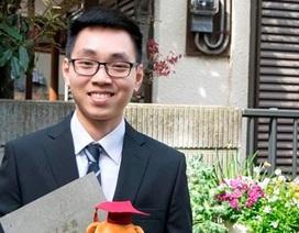 9X được SBI Holdings tuyển dụng ngay sau khi tốt nghiệp