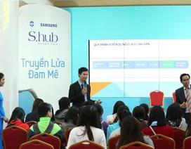 Thư viện thông minh đầu tiên tại Hà Nội