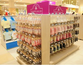 Mô hình liên kết đại siêu thị và thương mại điện tử