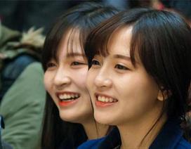 Chị em song sinh 9X Việt giành quán quân ý tưởng kinh doanh tại Nhật