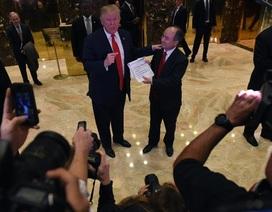 Tỷ phú Nhật kiếm 2 tỷ USD sau cuộc gặp Tổng thống đắc cử Mỹ Donal Trump