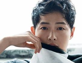 """""""Soi"""" ảnh hộ chiếu của mỹ nam nổi tiếng nhất xứ Hàn"""