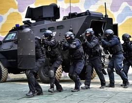 Hàn Quốc thành lập đơn vị chống khủng bố để đối phó với Triều Tiên