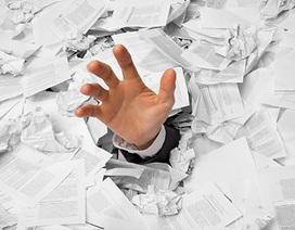 83% người lao động bị stress