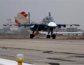 Quân đội Nga-Syria tiêu diệt 800 phiến quân ở Aleppo sau vụ Mi-8 bị bắn rơi