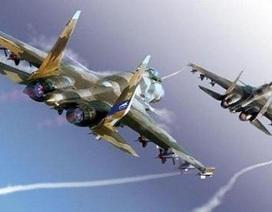 Mục đích thật của Nga đưa Su-35S sang Syria