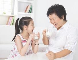Hiểu đúng về bổ sung dinh dưỡng cho người lớn