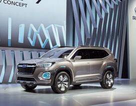 """Viziv-7 Concept """"phác hoạ"""" SUV mới của Subaru"""