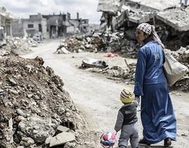 Nga – Mỹ nhất trí tăng cường giám sát lệnh ngừng bắn Syria