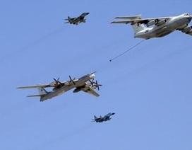 """Nga """"không kích dữ dội"""" phiến quân Syria trước lệnh ngừng bắn"""