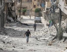 Syria: Lực lượng nổi dậy ra điều kiện để duy trì lệnh ngừng bắn