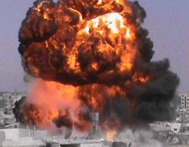Mỹ ngừng đàm phán với Nga, chiến sự Syria sẽ lại bùng phát dữ dội?