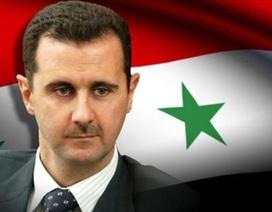 Syria lập chính phủ mở rộng: Toan tính Nga thành hiện thực?