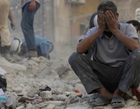 """Nga-Mỹ có thực lòng muốn """"buông"""" lệnh ngừng bắn tại Syria?"""