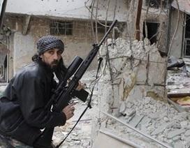 Phe đối lập phản đối tuyên bố của Tổng thống Syria về chính phủ mới