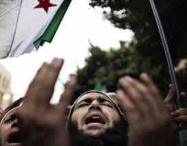 Nga - Mỹ chỉ trích nhau gay gắt nhưng vẫn hợp tác trong vấn đề Syria