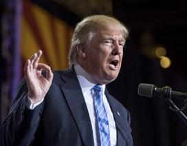 Ban tổ chức thừa nhận mic của ông Trump có vấn đề trong cuộc tranh luận