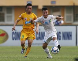 Đánh bại Thanh Hóa, Hà Nội T&T vô địch V-League 2016