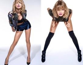 Những điều thú vị về Taylor Swift