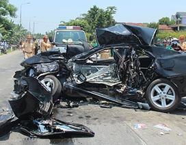 738 người thiệt mạng vì tai nạn giao thông, cháy nổ trong tháng 12