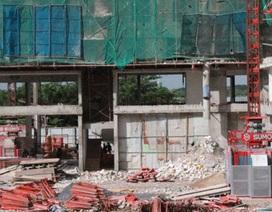 TPHCM: Tai nạn lao động tăng đột biến