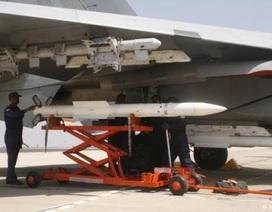 Tại sao Nga tiết kiệm những tên lửa tốt nhất ở Syria?