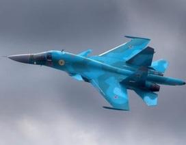 Tại sao Su-34 bất ngờ sát cánh Tu-22M3 ở căn cứ Iran?
