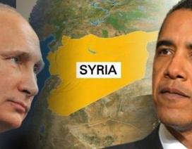 """""""Nga đã đánh bại Mỹ ở Syria"""""""