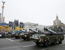Nga tức giận vì Ukraine chuẩn bị thử tên lửa gần Crimea