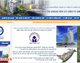 """UBND TP Hà Nội """"thúc"""" Sở Tài chính xử lý ngay vụ cổ phần hoá """"vịt trời"""" tại HACINCO"""