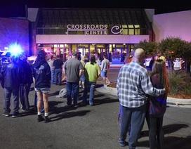 IS nhận trách nhiệm vụ tấn công bằng dao hàng loạt ở trung tâm mua sắm Mỹ