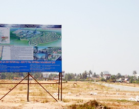 Tân Tạo nguy cơ bị thu hồi dự án nghìn tỷ ở Quảng Ngãi