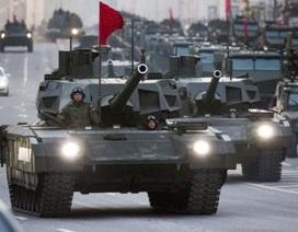 Tăng Armata sẽ thua trước M1A2 trong cuộc đối đầu?
