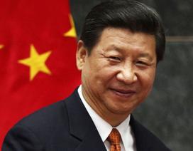 """Ông Tập Cận Bình trở thành """"lãnh đạo hạt nhân"""" của Đảng Cộng sản Trung Quốc"""