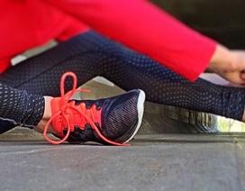 Giảm 13 loại ung thư nhờ... tập thể dục