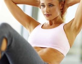 10 thói quen xấu khi tập luyện mà bạn cần bỏ ngay