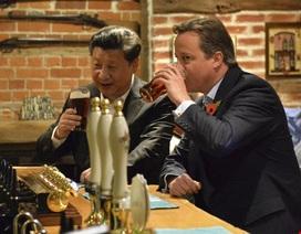 """3 lý do khiến Trung Quốc """"run rẩy"""" khi Anh rời EU"""