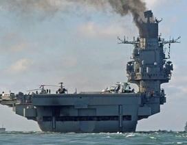NATO phật lòng vì Tây Ban Nha đồng ý tiếp nhiên liệu cho tàu chiến Nga