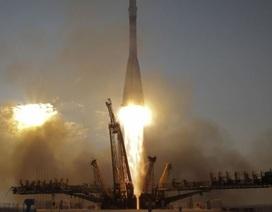 Tàu vũ trụ chở hàng của Nga nổ tung ngay khi rời bệ phóng