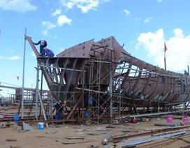 Từ chối cho vay đóng tàu: Vietcombank khẳng định làm đúng