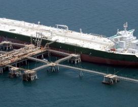 Chính thức tạm giữ 13.000 tấn xăng RON 92 nhập lậu từ Singapore