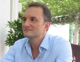 CEO Carlsberg Việt Nam và tình yêu với bia Hà Nội