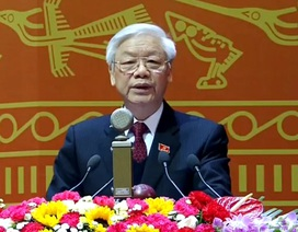 Chỉ thị của Bộ Chính trị về thực hiện Nghị quyết Đại hội XII